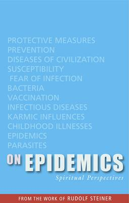 Image for <B>On Epidemics </B><I> Spiritual Perspectives</I>