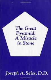 Image for <B>Great Pyramid, The : A Miracle in Stone </B><I> </I>