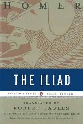 Image for <B>Iliad </B><I> </I>