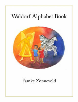 Image for <B>Waldorf Alphabet Book </B><I> </I>