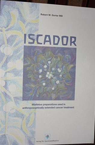 Image for <B>Iscador </B><I> Compendium of Research Papers 1990-1994</I>