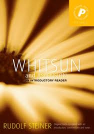 Image for <B>Whitsun and Ascension </B><I> An Introductory Reader</I>