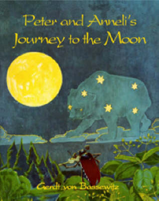 Image for <B>Peter and Anneli's Journey to the Moon </B><I> </I>
