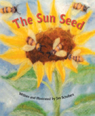 Image for <B>Sun Seed, The </B><I> </I>