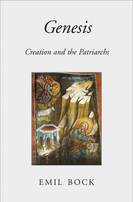 Image for <B>Genesis </B><I> Creation and the Patriarchs</I>