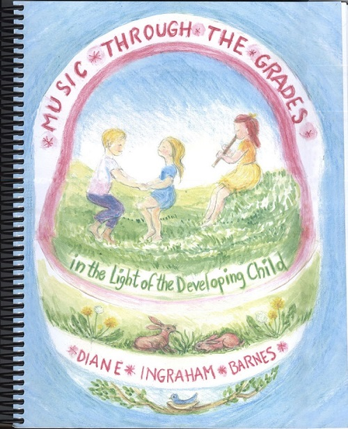 Image for <B>Music through the Grades </B><I> in the Light of the Developing Child</I>