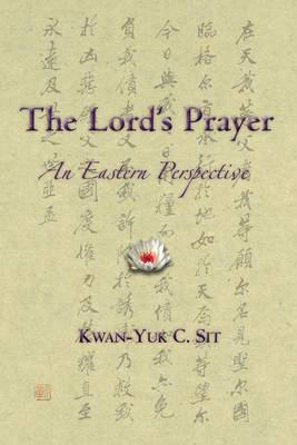 Image for <B>Lord's Prayer </B><I> An Eastern Perspective</I>