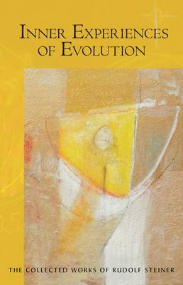 Image for <B>Inner Experiences of Evolution (CW132) </B><I> </I>