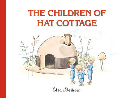 Image for <B>Children of Hat Cottage </B><I> </I>