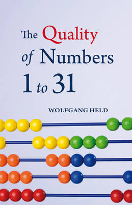 Image for <B>Quality of Numbers One to Thirty-one,The </B><I> </I>