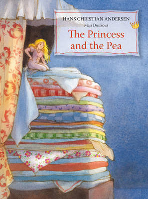 Image for <B>Princess and the Pea </B><I> </I>
