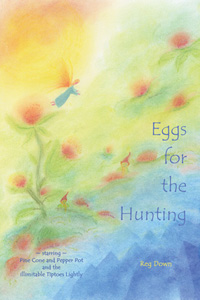 Image for <B>Eggs for the Hunting </B><I> </I>
