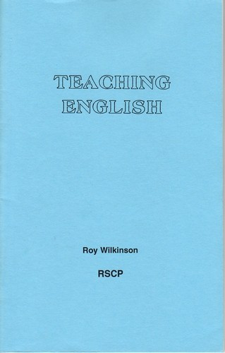 Image for <B>Teaching English </B><I> </I>
