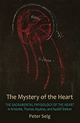 Image for <B>Mystery of the Heart </B><I> Aristotle, Thomas Aquinas, and Rudolf Steiner: Studies on the Sacramental Physiology of the Heart</I>