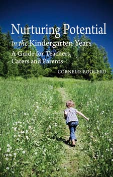 Image for <B>Nurturing Potential in the Kindergarten Years </B><I> A Guide for Teachers, Carers and Parents</I>