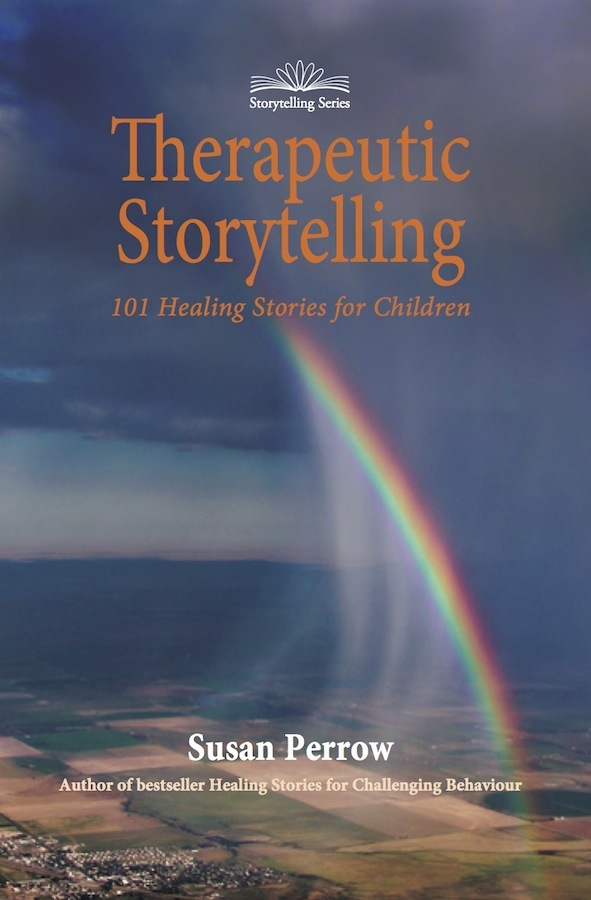 Image for <B>Therapeutic Storytelling </B><I> 101 Healing Stories for Children</I>