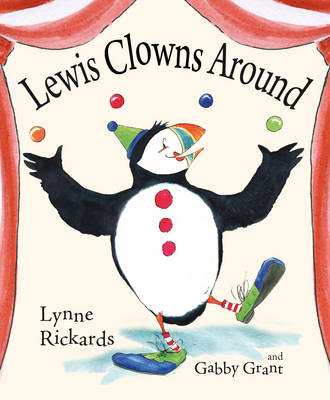 Image for <B>Lewis Clowns Around </B><I> </I>