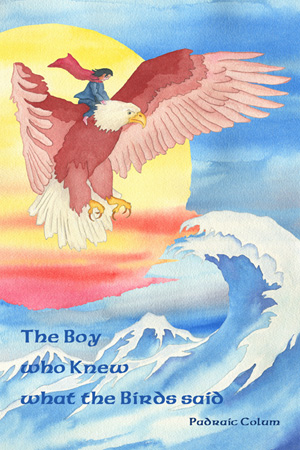 Image for <B>Boy who Knew what the Birds Said, The </B><I> </I>