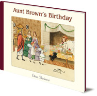 Image for <B>Aunt Brown's Birthday </B><I> </I>