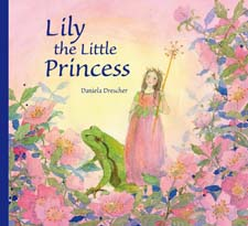 Image for <B>Lily the Little Princess </B><I> </I>