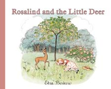 Image for <B>Rosalind and the Little Deer </B><I> </I>