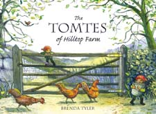 Image for <B>Tomtes of Hilltop Farm </B><I> </I>
