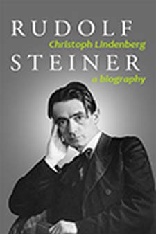 Image for <B>Rudolf Steiner: a Biography </B><I> </I>