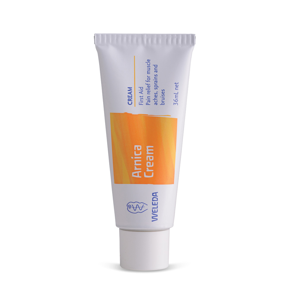 Image for <B>Weleda Arnica Cream, 36ml </B><I> </I>