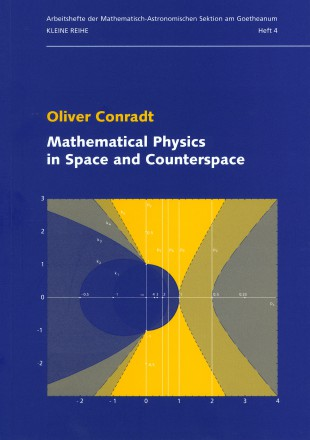 Image for <B>Mathematical physics in space and counterspace </B><I> </I>