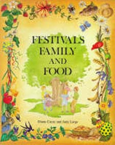 Image for <B>Festivals Family and Food </B><I> </I>