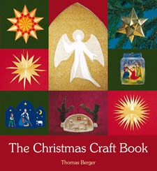 Image for <B>Christmas Craft Book </B><I> </I>