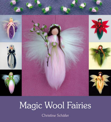 Image for <B>Magic Wool Fairies </B><I> </I>