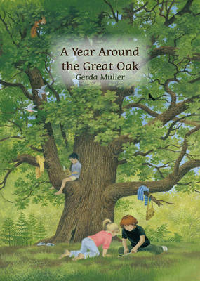 Image for <B>Year Around the Great Oak 2nd ed </B><I> </I>