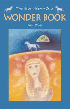 Image for <B>Seven-year-old Wonder Book </B><I> </I>