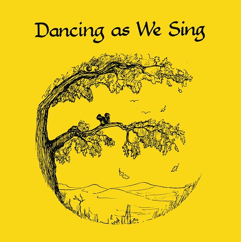 Image for <B>Dancing as we Sing Companion CD </B><I> </I>