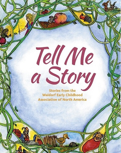 Image for <B>Tell Me a Story </B><I> </I>
