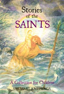 Image for <B>Stories of the Saints </B><I> </I>