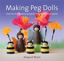 Image for <B>Making Peg Dolls new edition </B><I> </I>