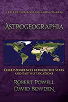 Image for <B>Astrogeographia </B><I> Correspondences Between the Stars and Earthly Locations</I>