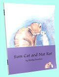 Image for <B>Early Readers Series </B><I> Sam Cat readers</I>