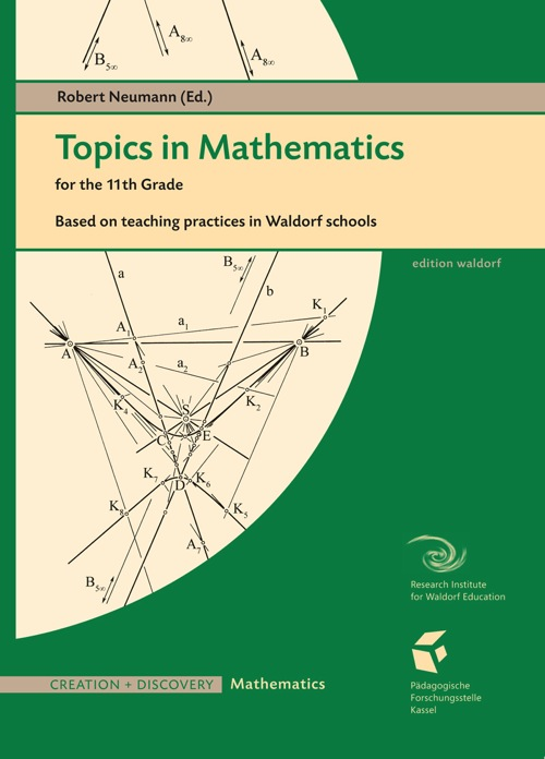 Image for <B>Topics in Mathematics for the 11th Grade </B><I> </I>