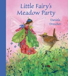Image for <B>Little Fairy's Meadow Party </B><I> </I>