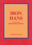 Image for <B>Iron Hans </B><I> </I>