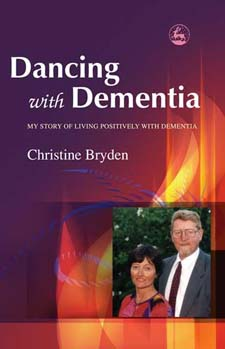 Image for Dancing with Dementia