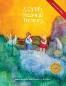 Image for <B>Child's Seasonal Treasury, A </B><I> </I>