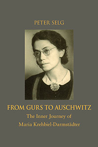 Image for <B>From Gurs to Auschwitz </B><I> </I>
