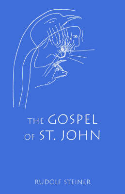 Image for <B>Gospel of St.John </B><I> </I>