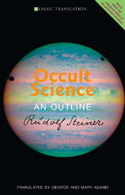 Image for <B>Occult Science </B><I> An Outline</I>
