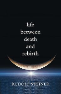 Image for <B>Life Between Death and Rebirth </B><I> The Active Connection Between the Living and the Dead</I>