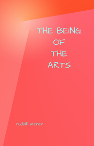 Image for <B>Being of the Arts, The </B><I> </I>